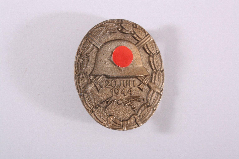 Verwundetenabzeichen 20. Juli 1944
