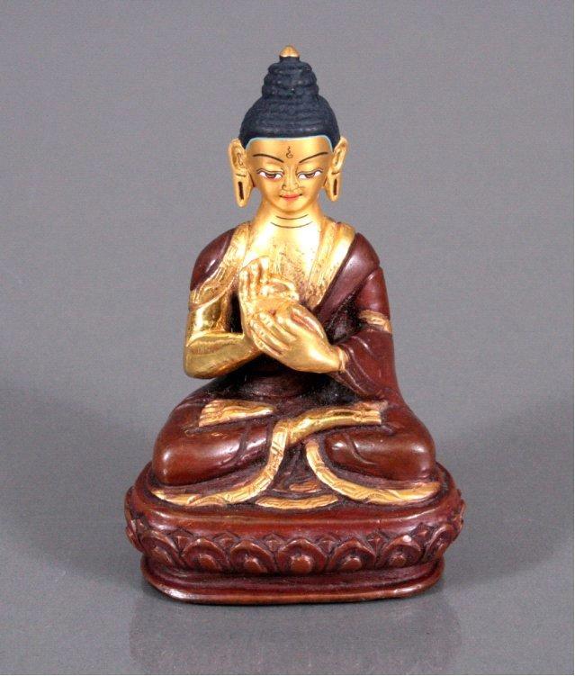 Buddha, Tibet