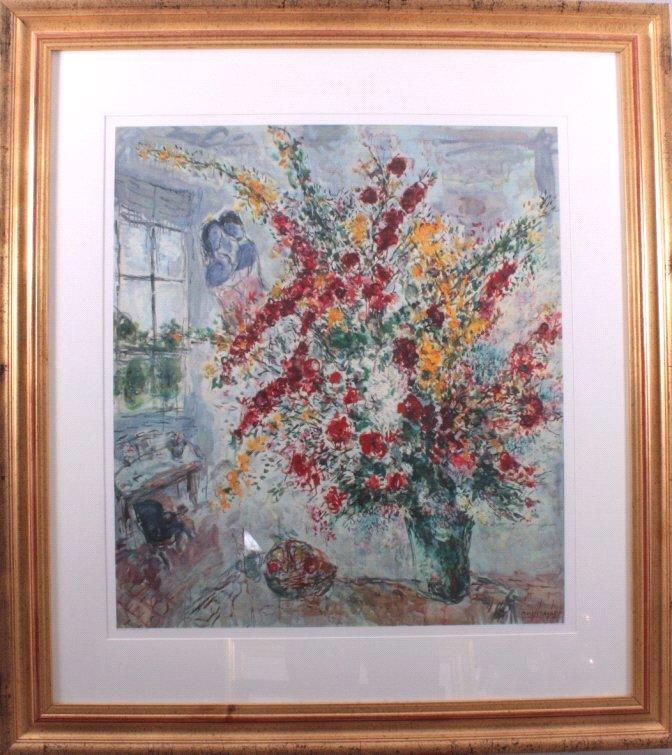 Marc Chagall (1887 Peskowatik – 1985 Saint-Paul-de-Vence)-1