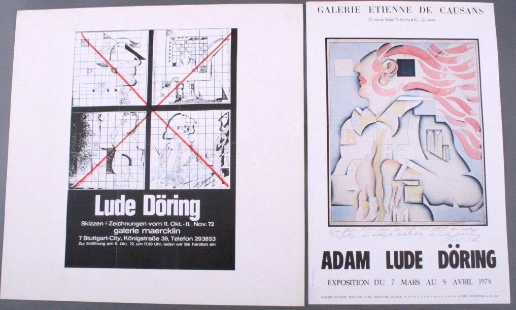 Adam Lude Döring (1925)