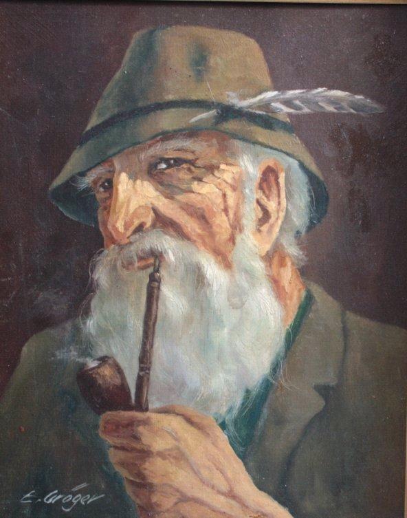 Edwin Gröger