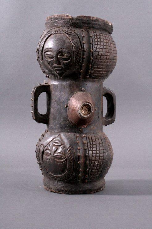 Ritualtrommel, Westafrika 20/30er Jahre