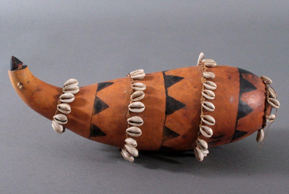 Kalebasse, Afrika-1