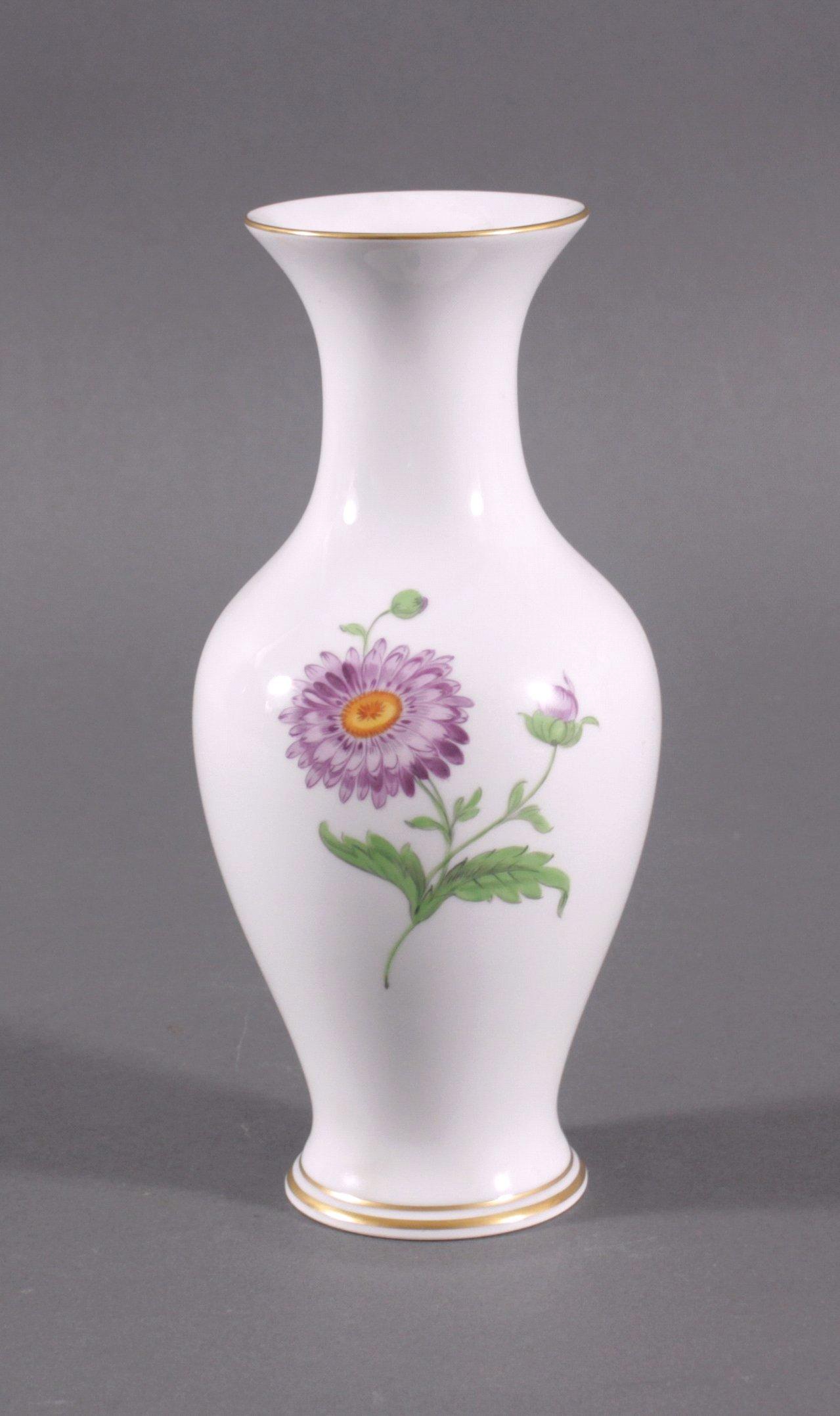 Meißen Vase