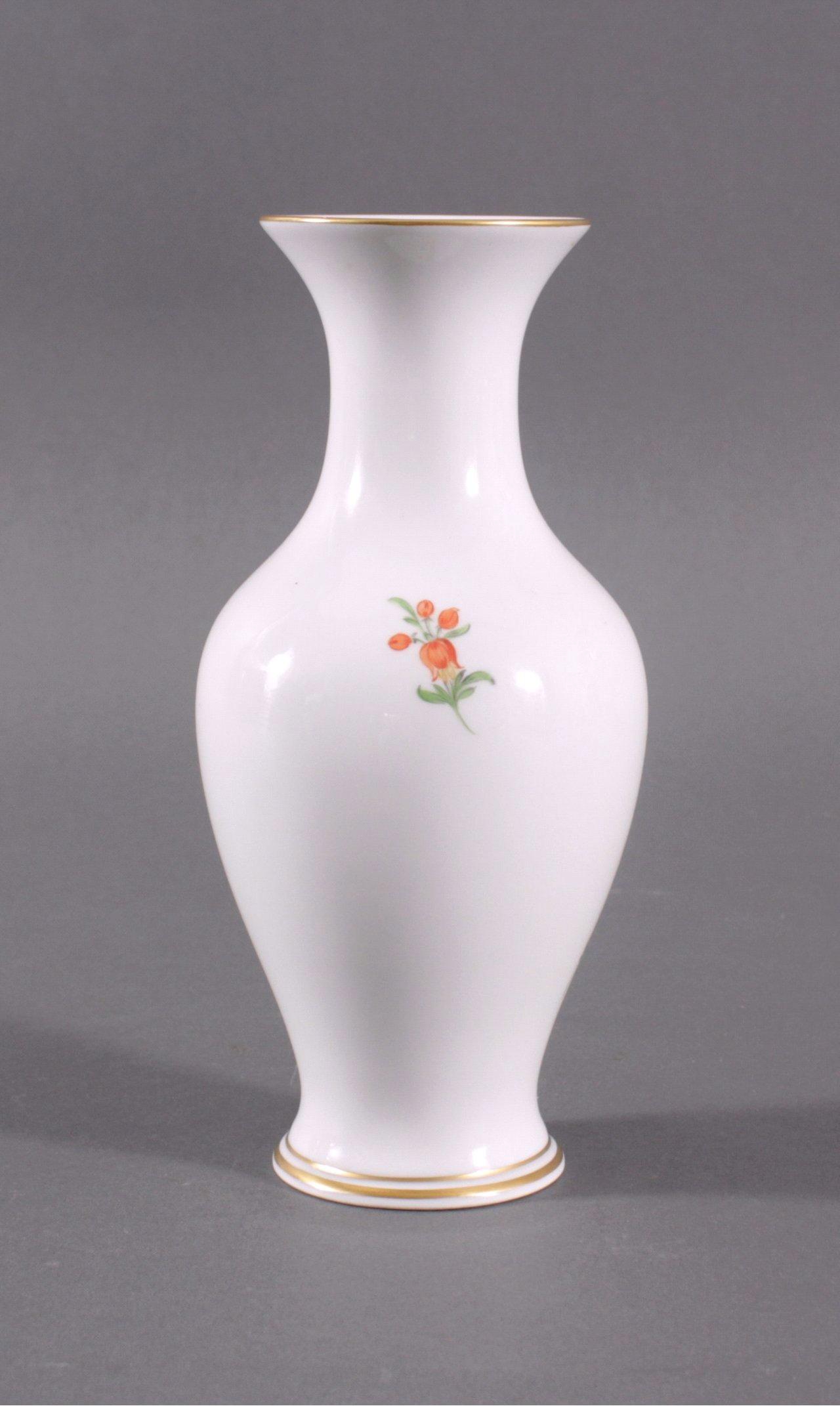 Meißen Vase-2