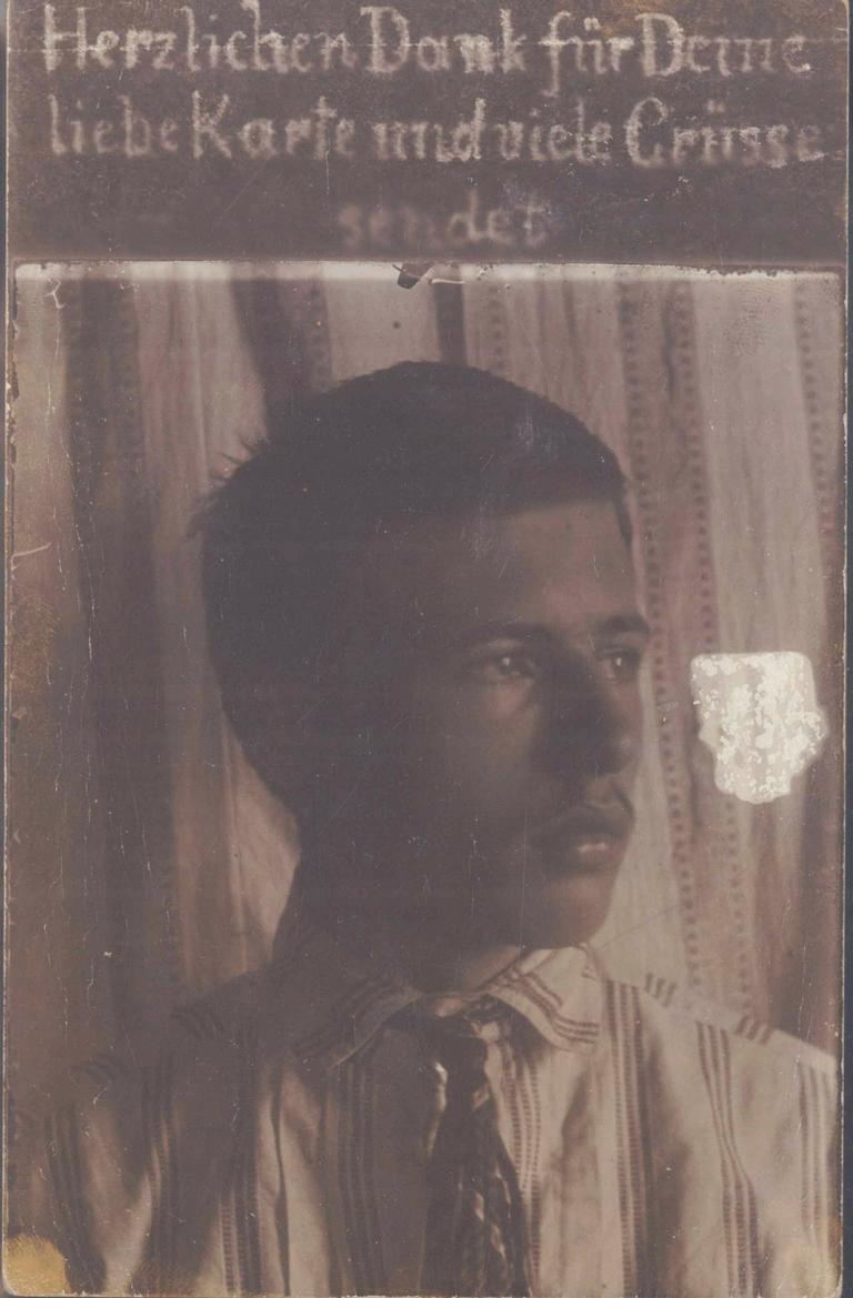ÖSTERREICH, OBERPERFUSS 1906, TIROL, seltene…