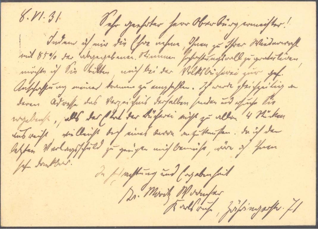MOTIV JUDAICUM, Dr. WORMSER Karlsr., Dr. Beutinger Heilbr.