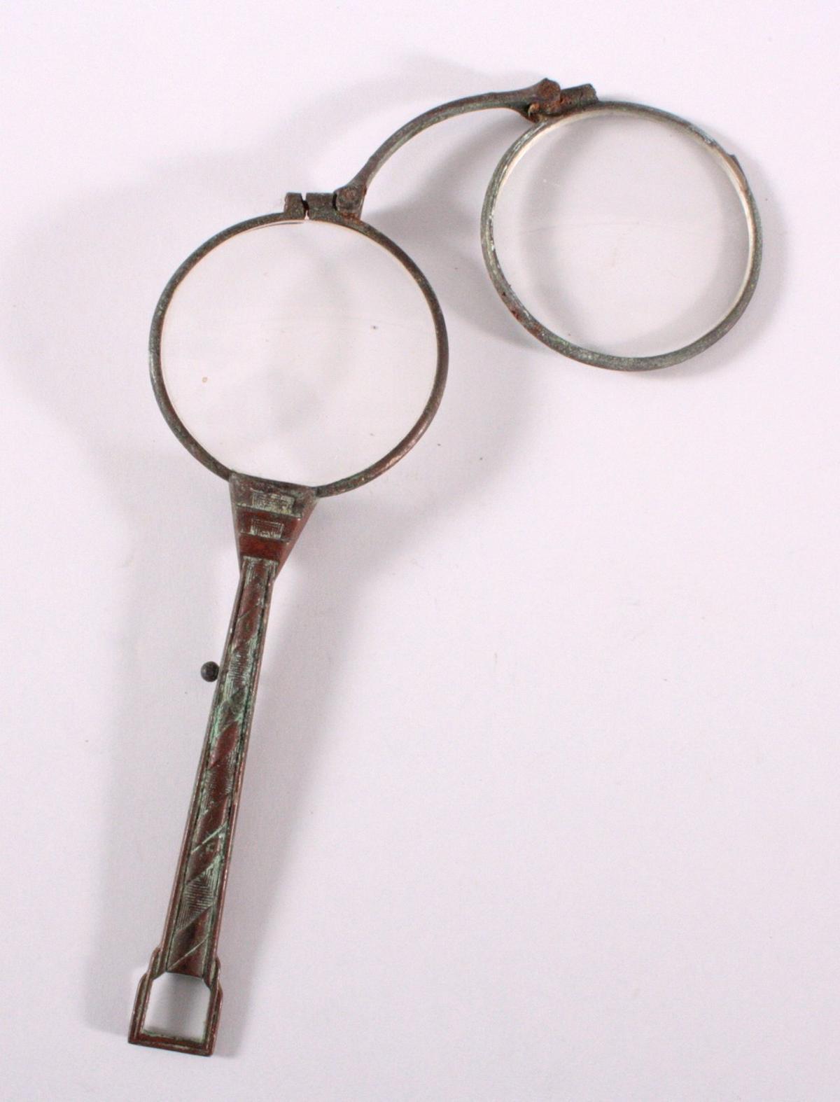 Longion um 1900