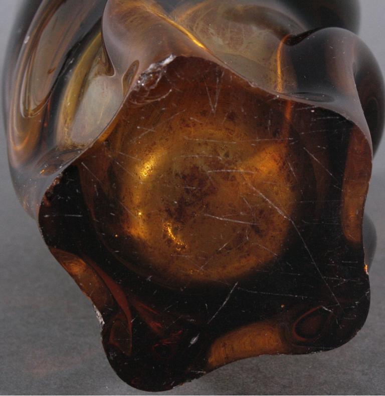 Murano-Vase aus den 60./70er Jahren-1