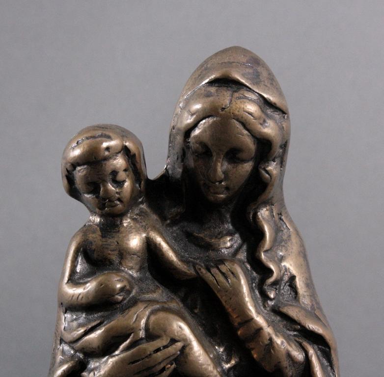 Maria mit Kind-1