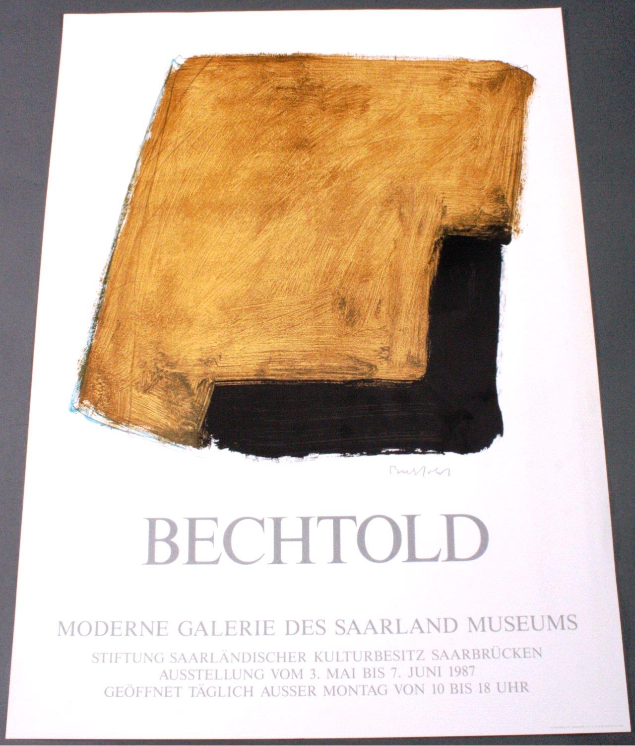 Erwin Bechtold (1925)
