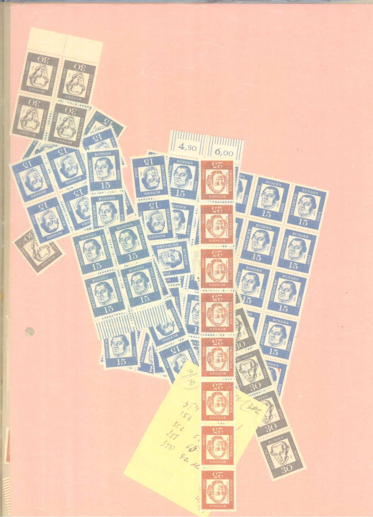 BUND 1959-1970-2