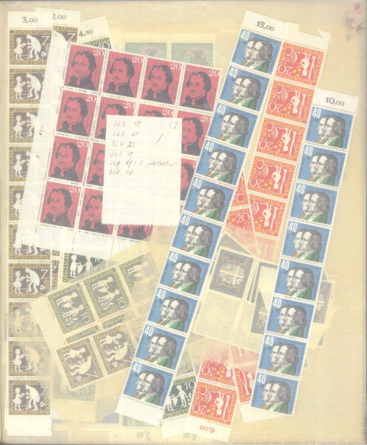 BUND 1959-1970-10