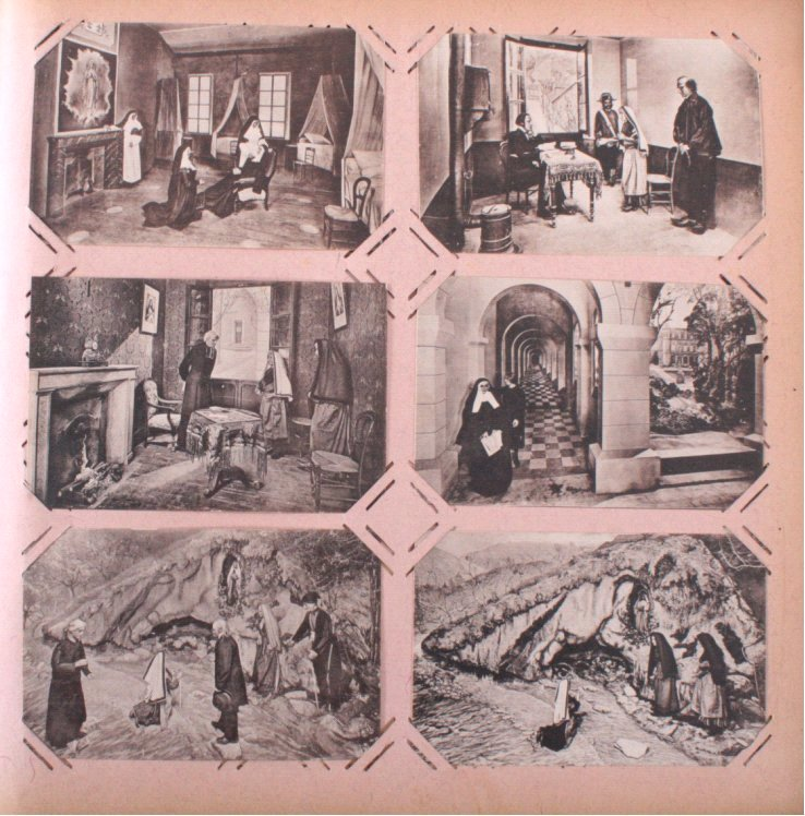 Großformatiges Postkartenalbum-3