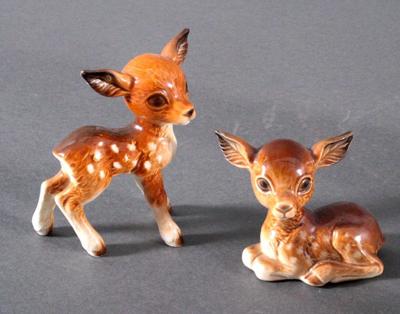 Kleine Sammlung Goebel Figuren-3