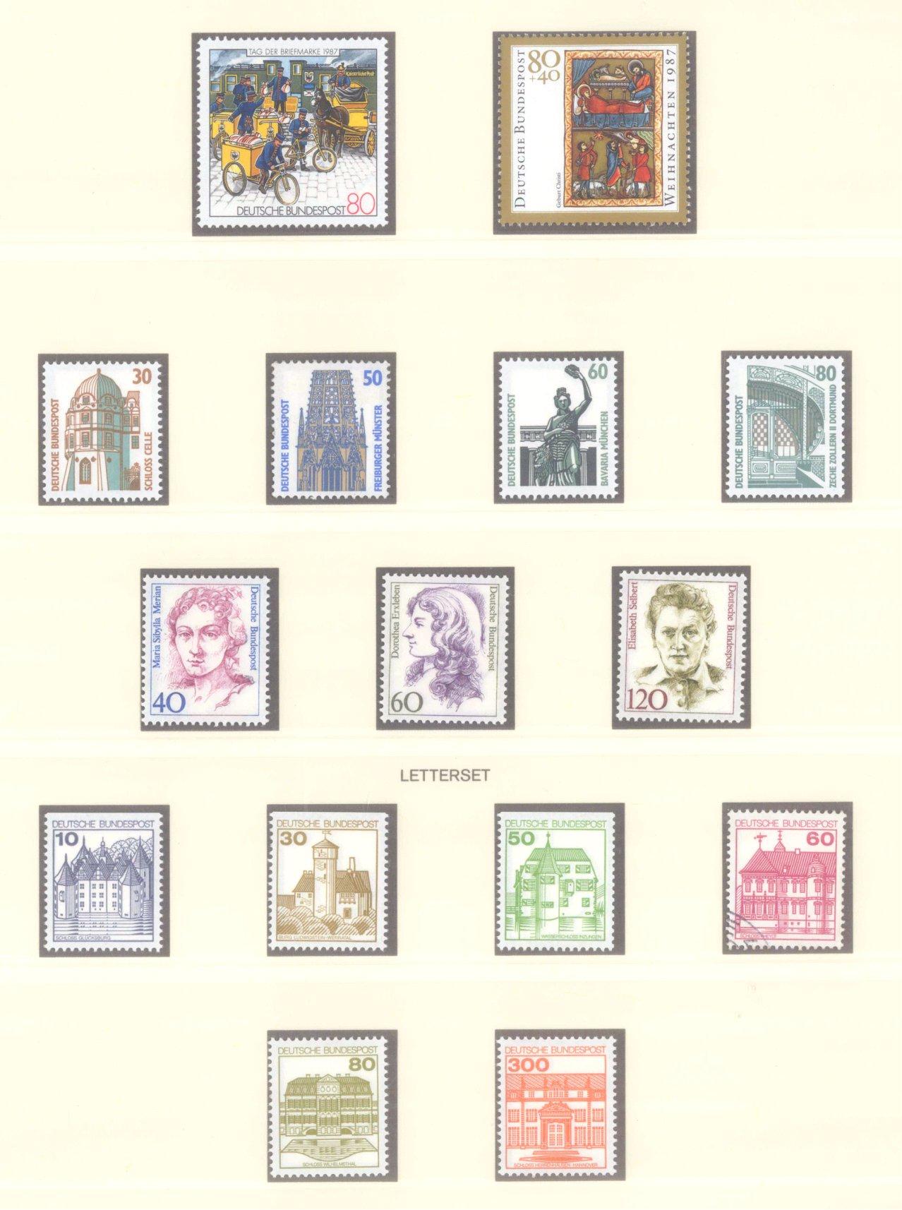 BUND 1949-1993