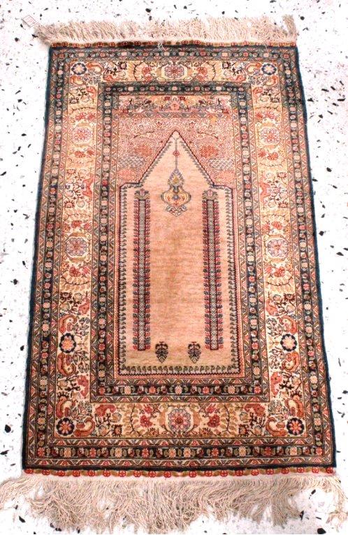 Orientteppich Ost-Anatolia (Nomadic)