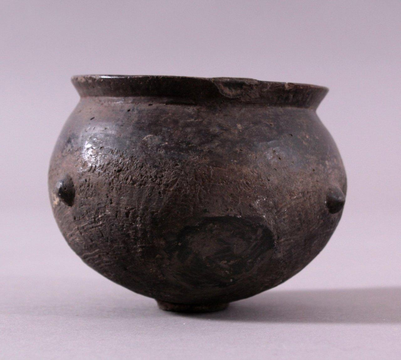 Mayakultur, Henkelgefäß