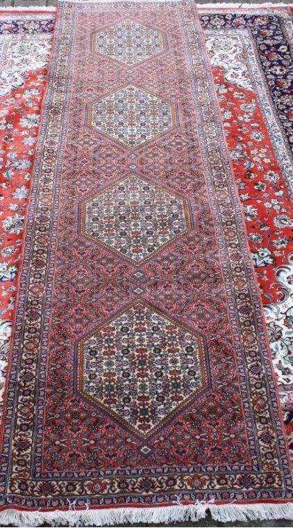 Orient-Teppich, Perser, Bidjar