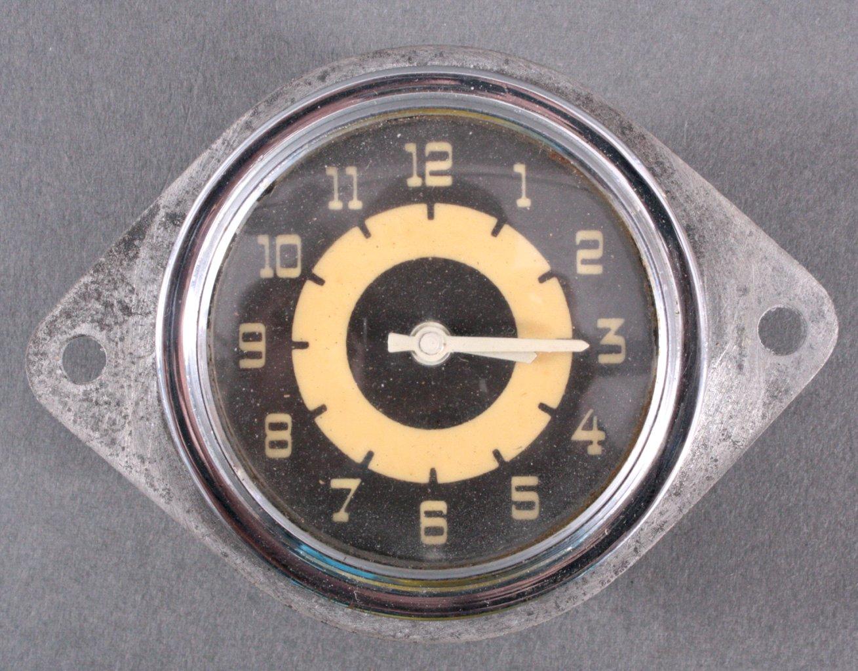 Auto Uhr der Marke Köhler und Co. Laufamholz