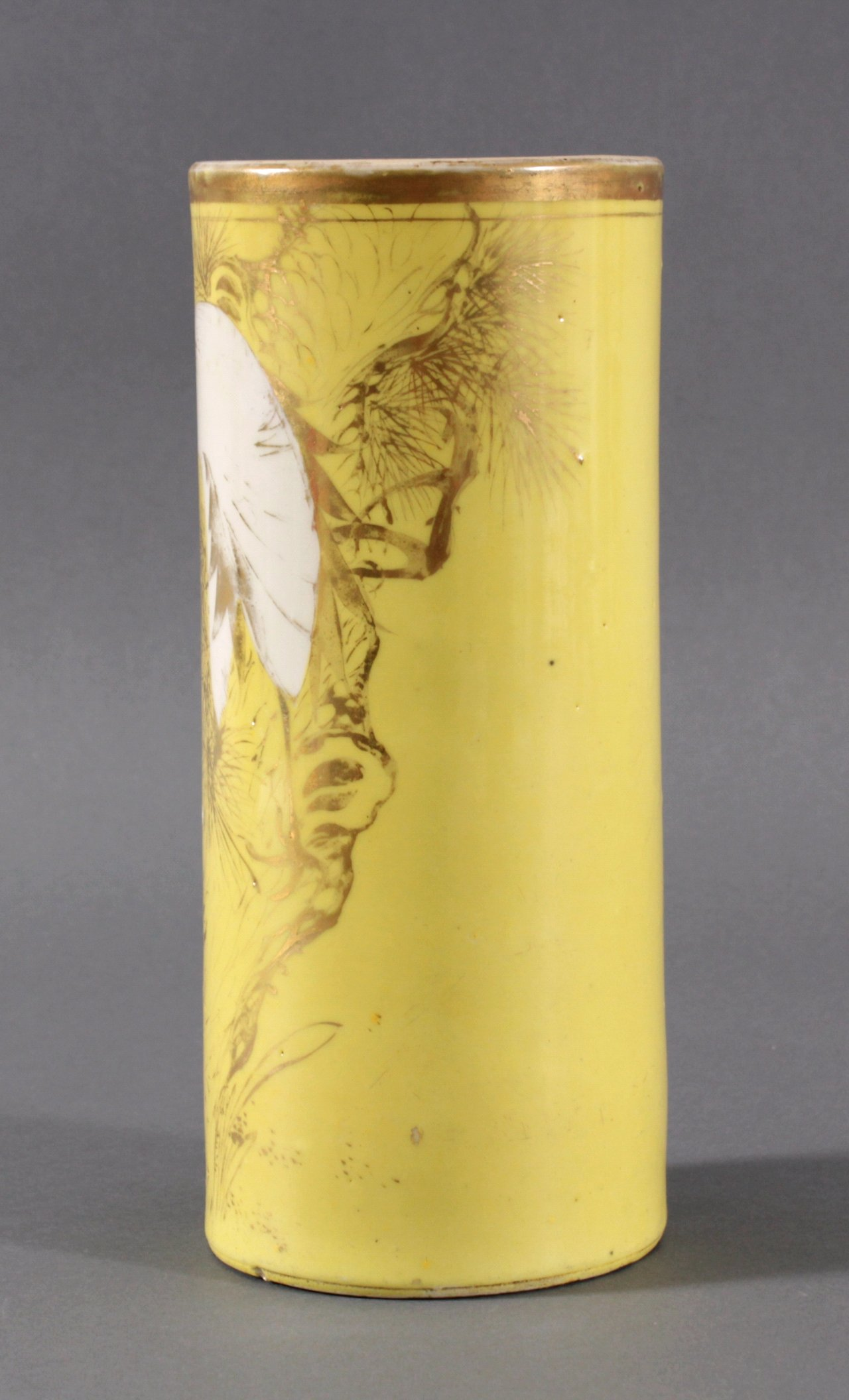 China-Vase um 1900-1