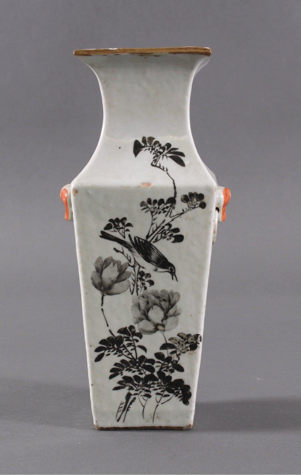 Vase – China 20. Jh.