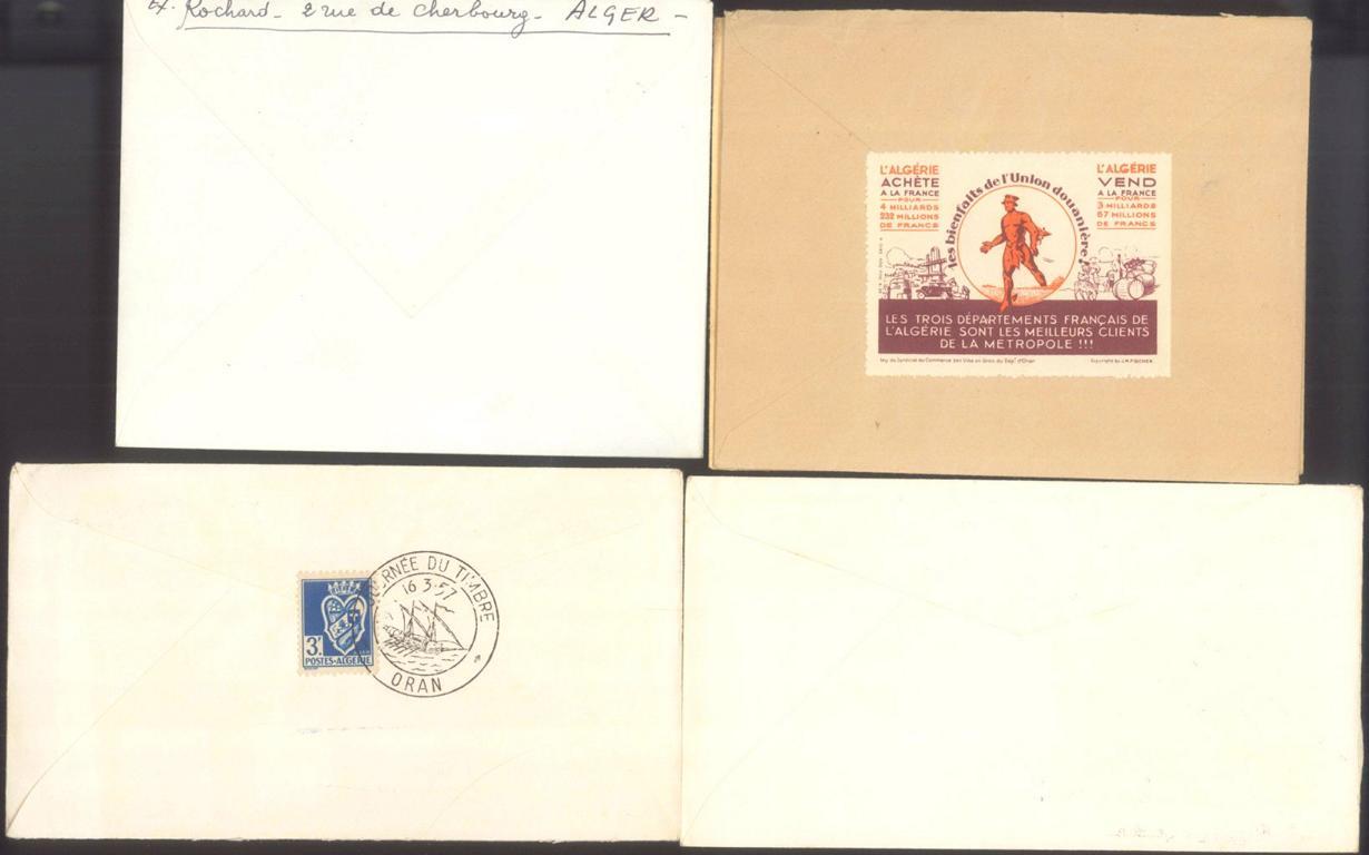 ALGERIEN 1954-1957, ORAN, ALGERIENKRIEG!!-1