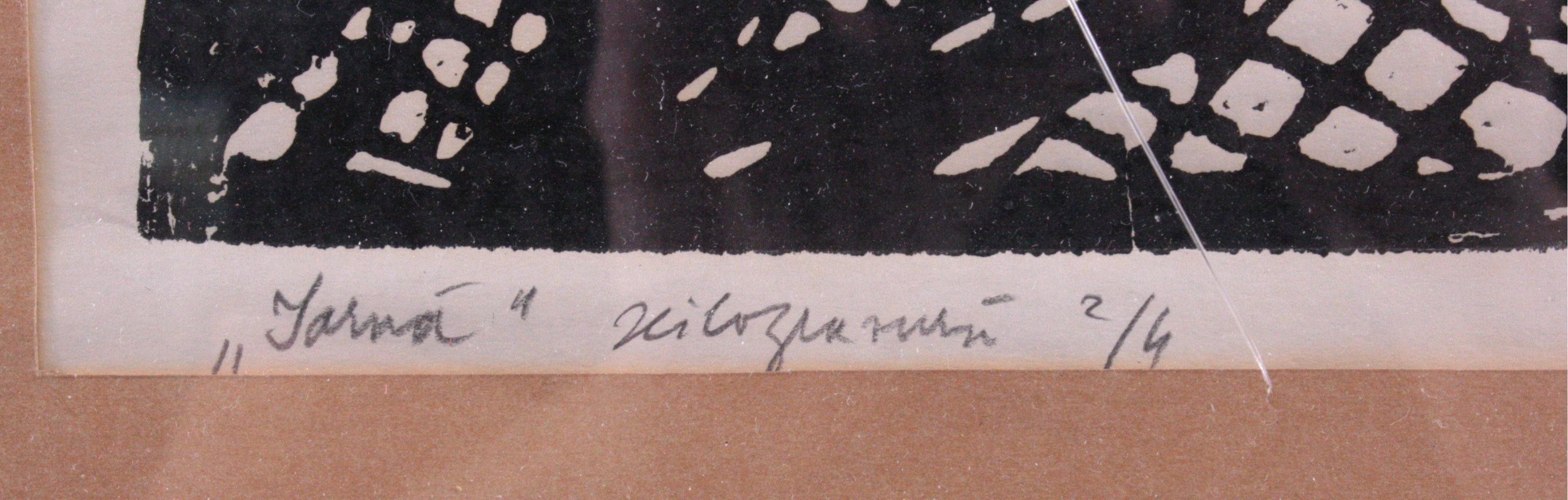 Linolschnitt-3