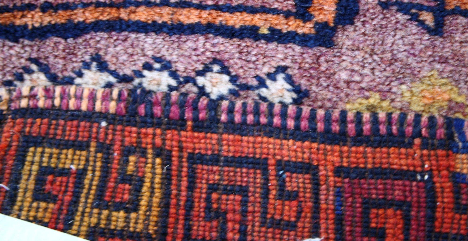 Antiker Teppich-1