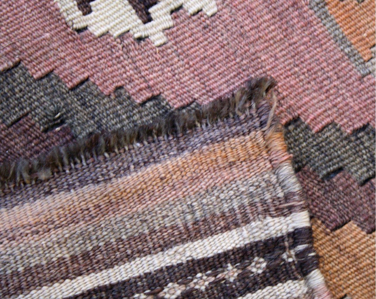 Antiker Orientteppich-1