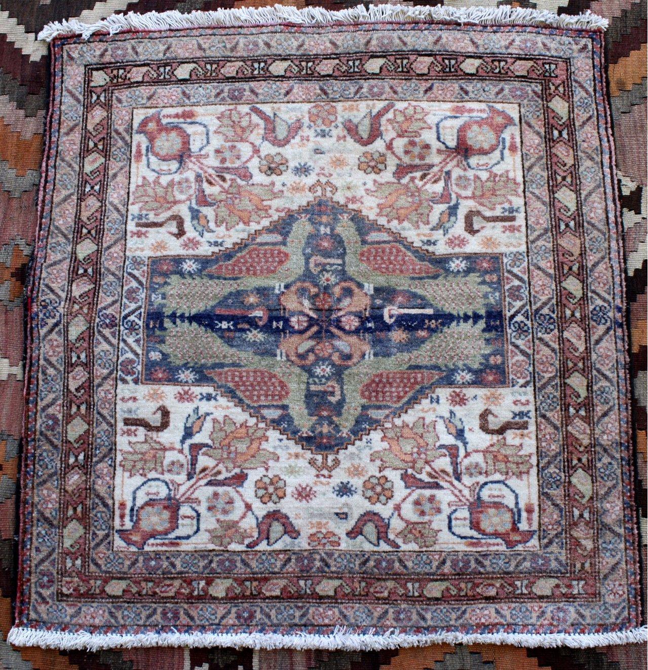 Antiker Orientteppich, Iran