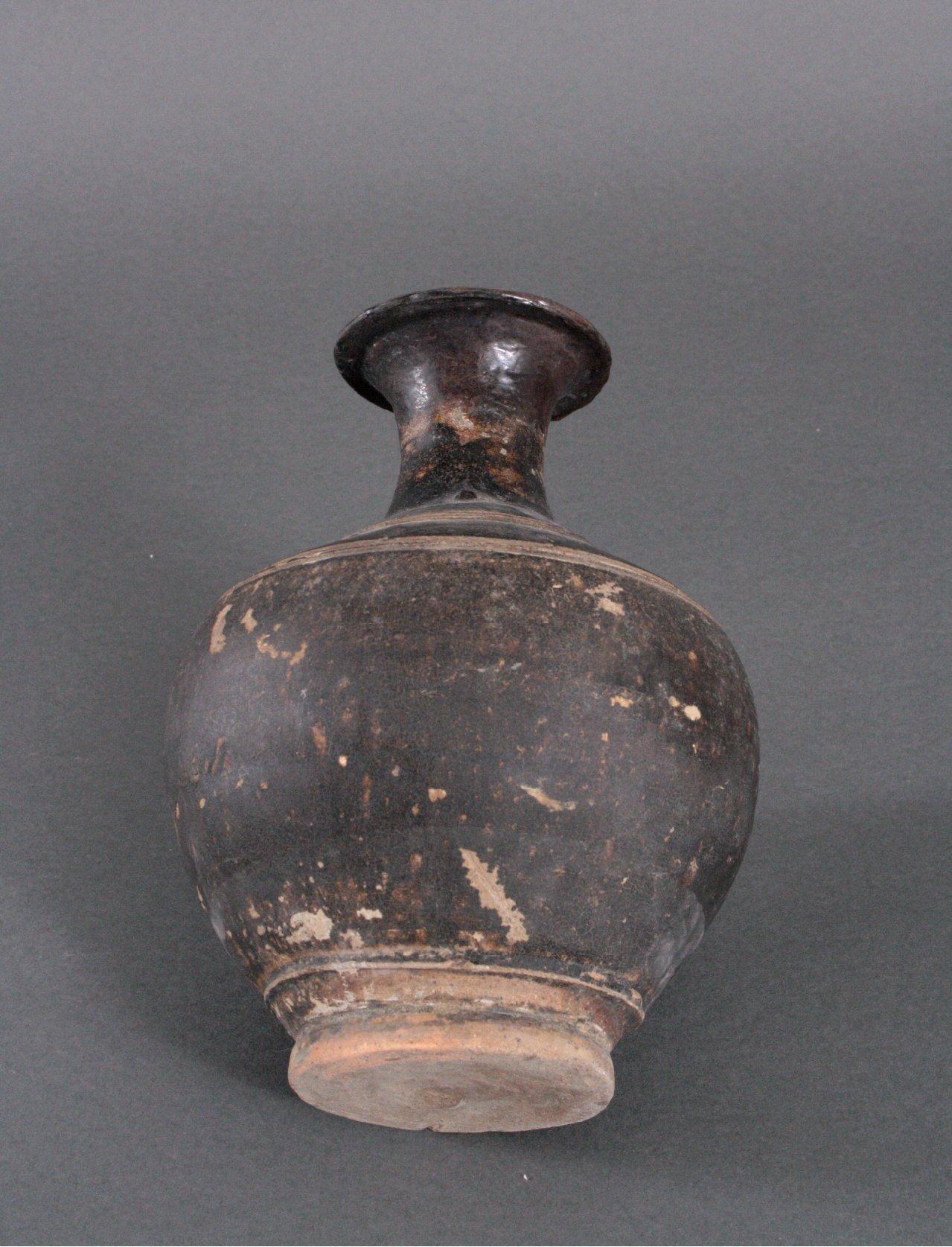 Balustervase, Angkor-Periode 12./13. Jh.-2