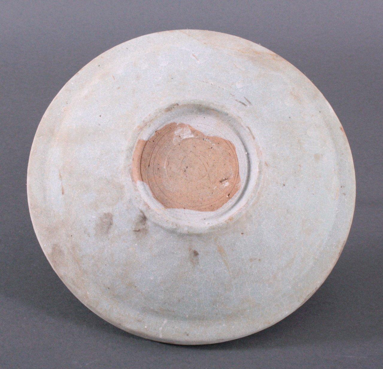 Teller, Angkor-Periode 12./13. Jh.-1