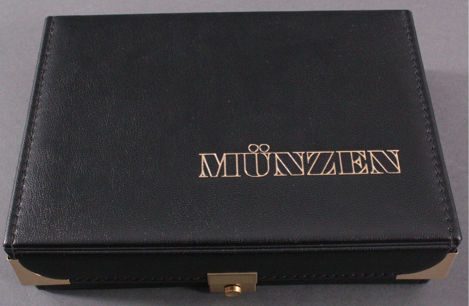 Sammlung DDR 5, 10, 20 Mark Münzen-1