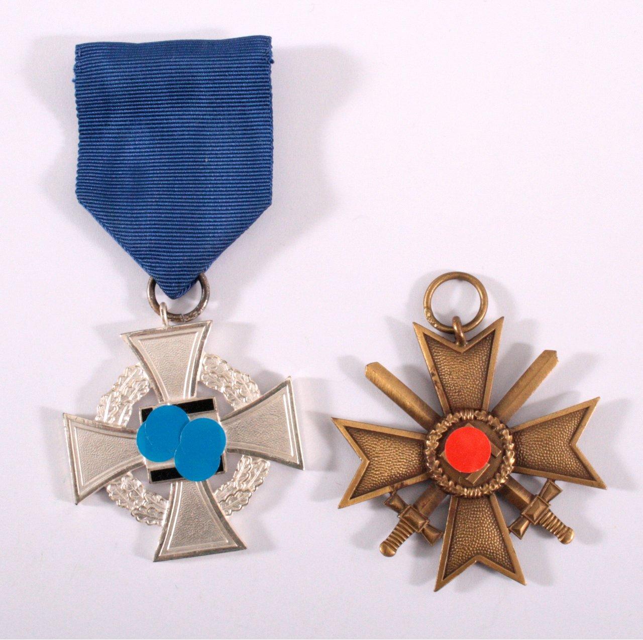 2 Orden III. Reich
