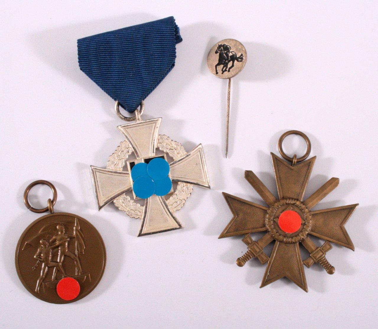 3 Orden III. Reich