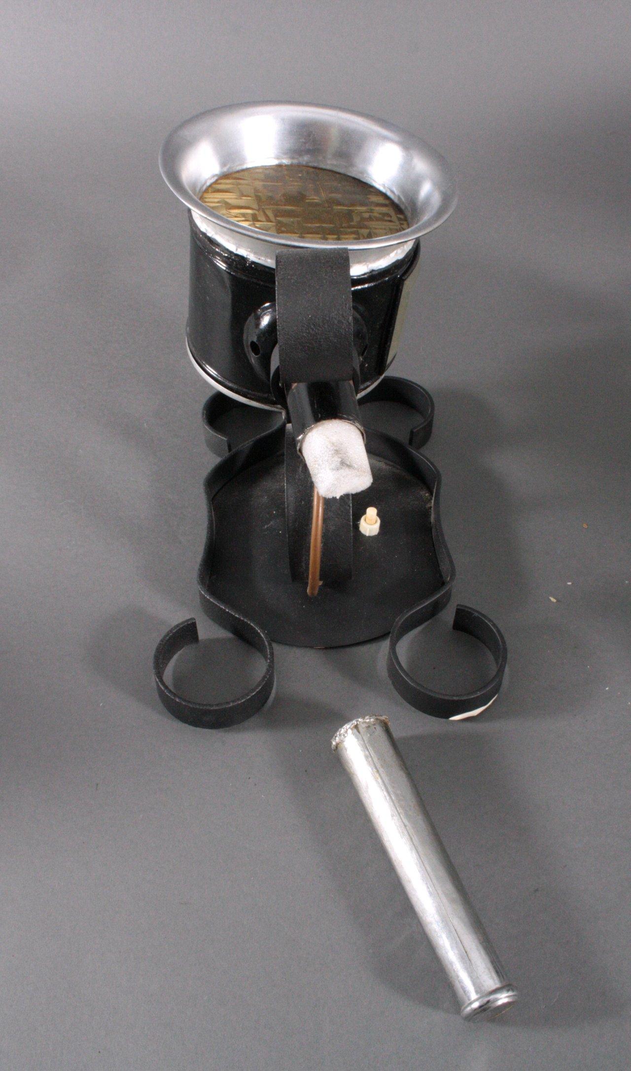2 Kutscherlampen, Wandlampen-2