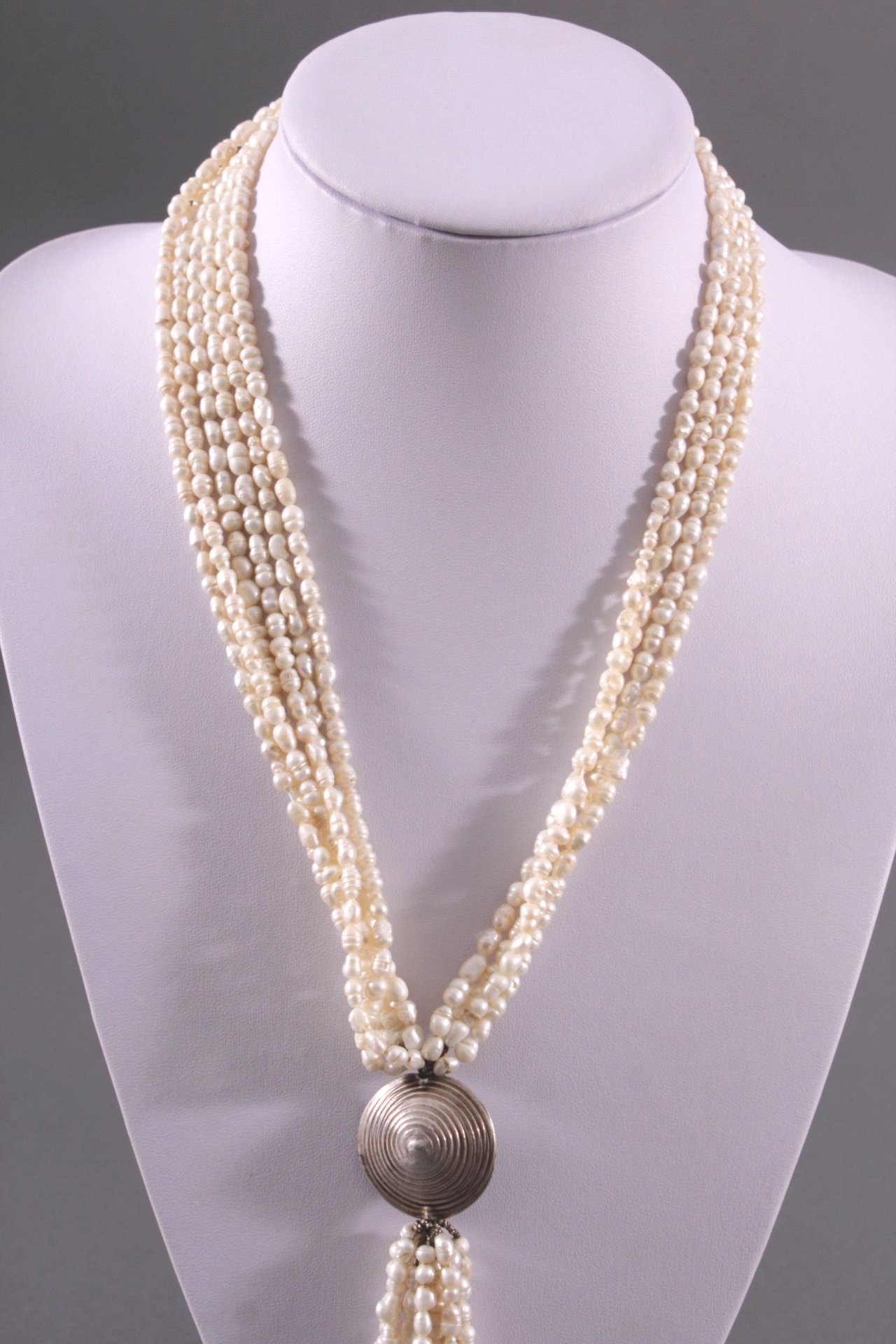 Süßwasser-Perlenkette-1