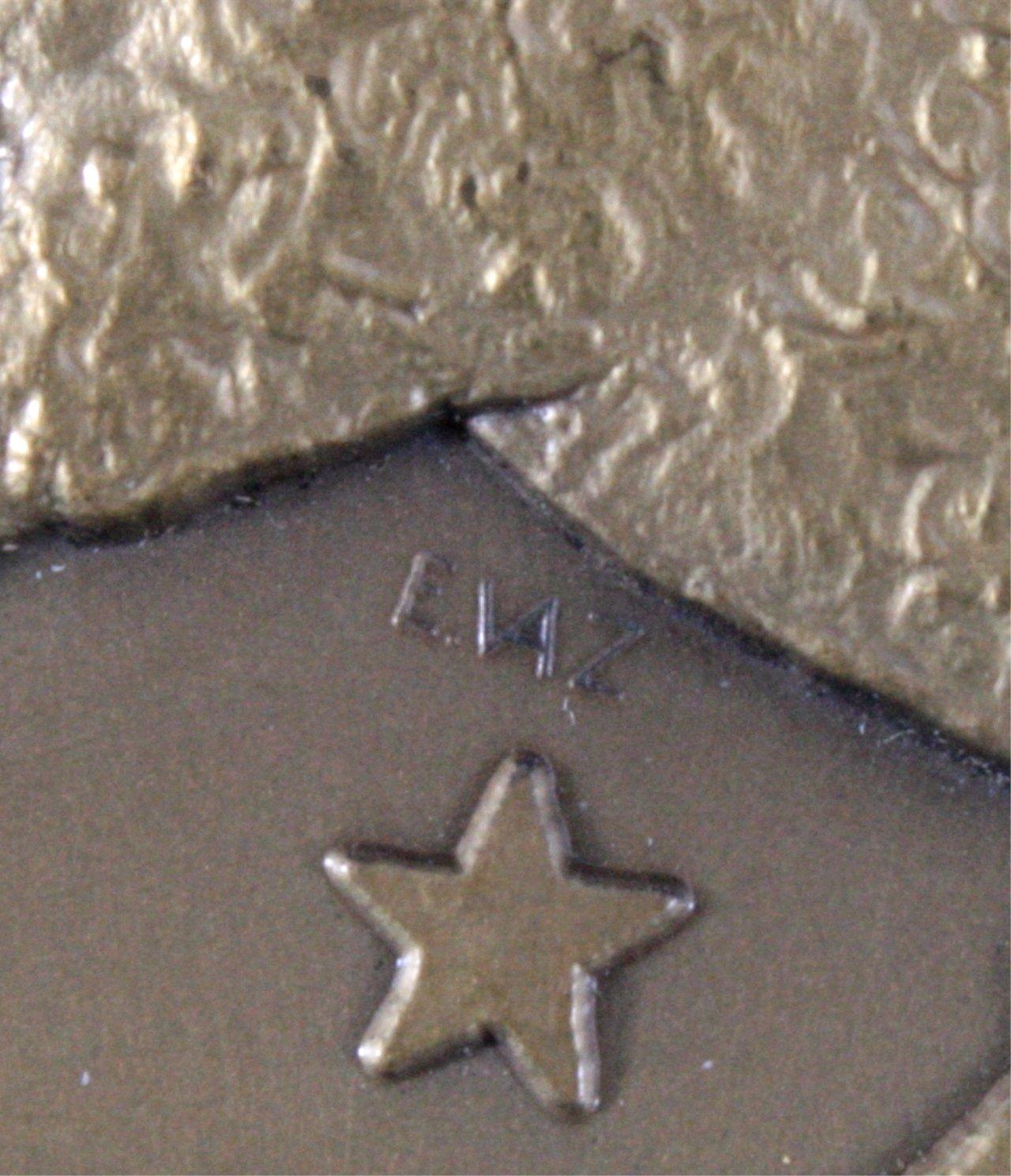 Sternzeichenmedaille Widder-1