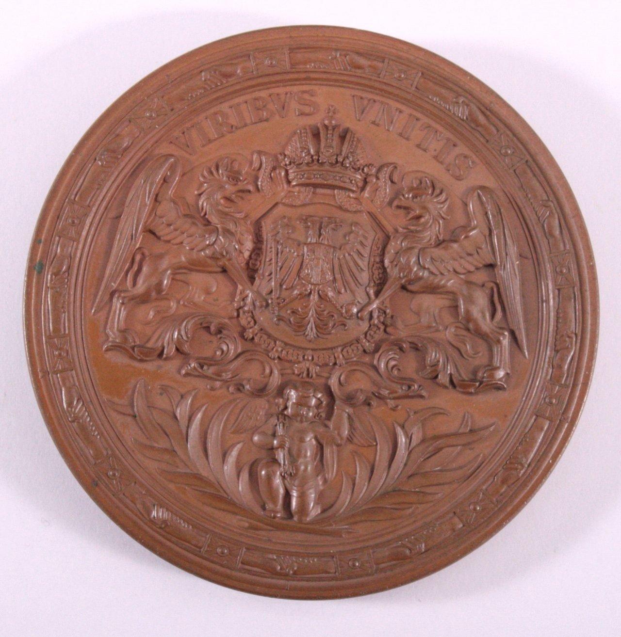 Medaille Österreich – Franz Joseph 1848-1916-1