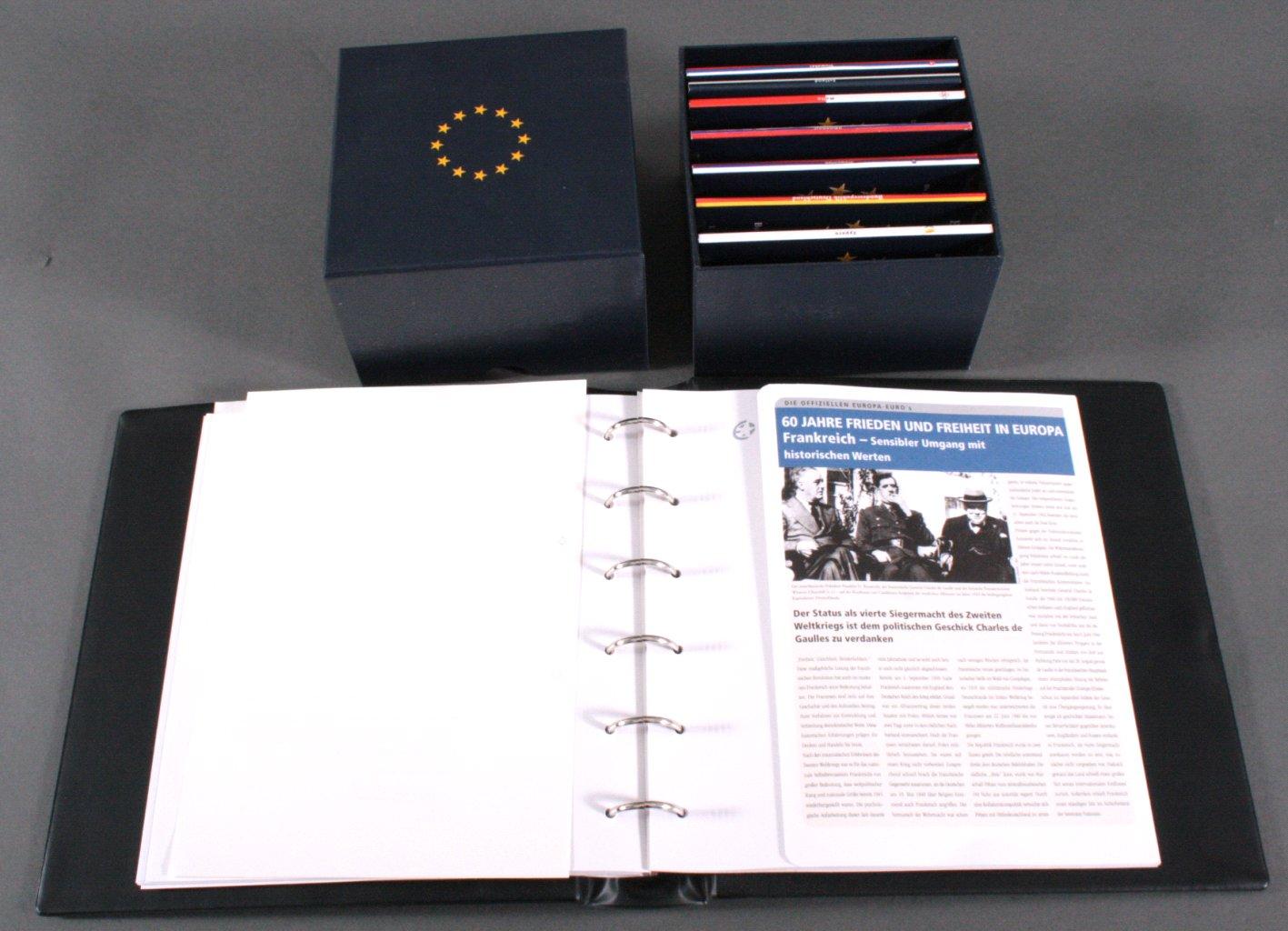 Die Erweiterung der Währungsunion
