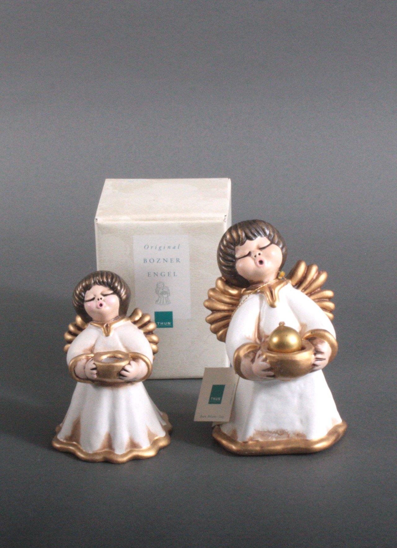 2 Bozner Engel der Marke Thun