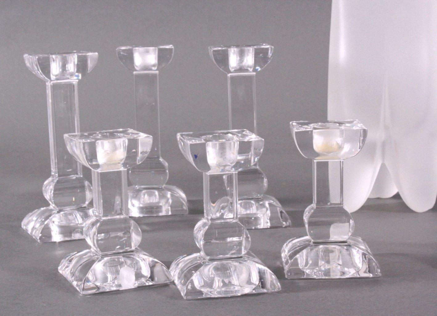 Glas-Accessoires, 8 teilig-1