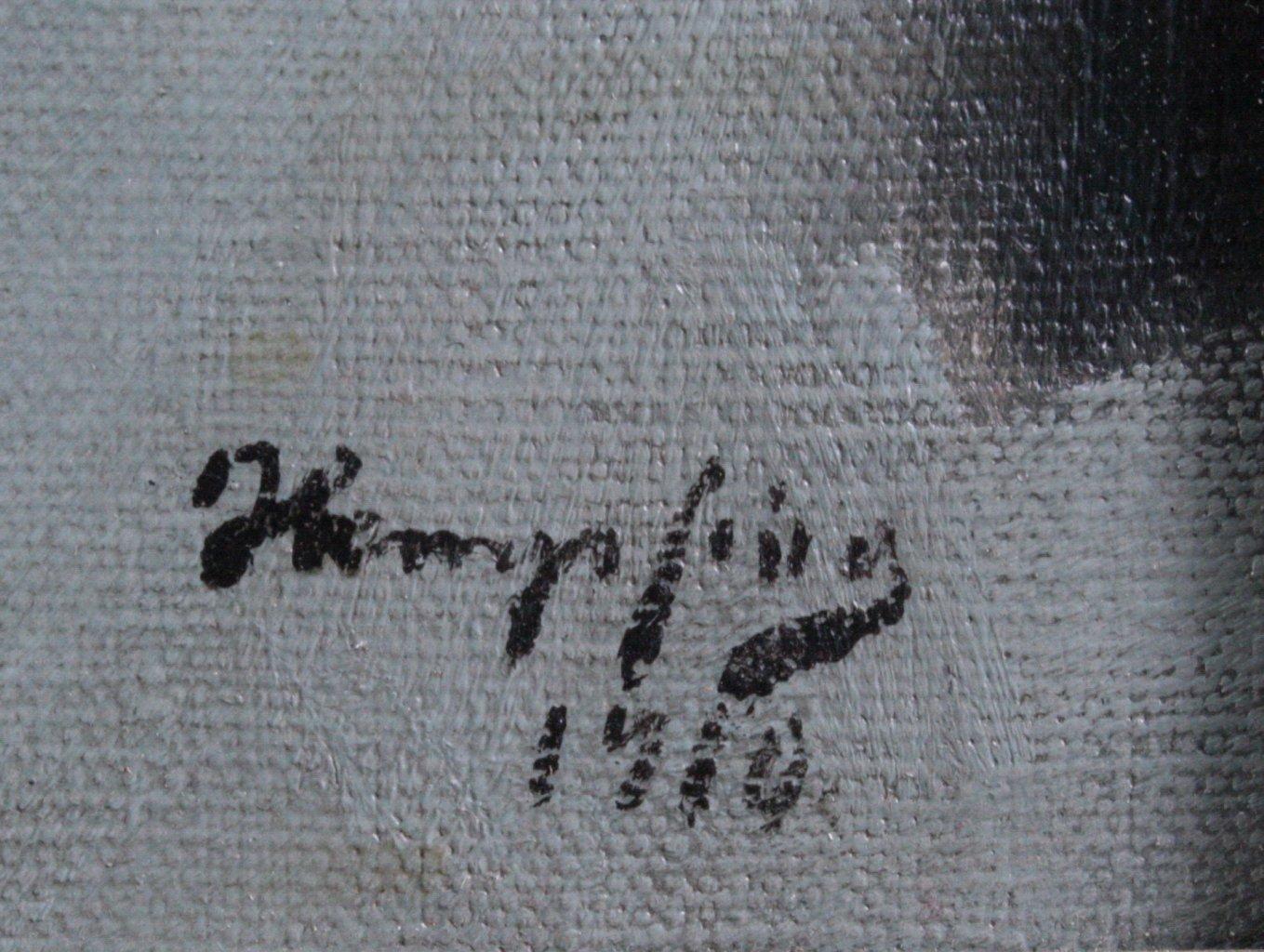 Wilhelm HEMPFING (1886-1948)-2