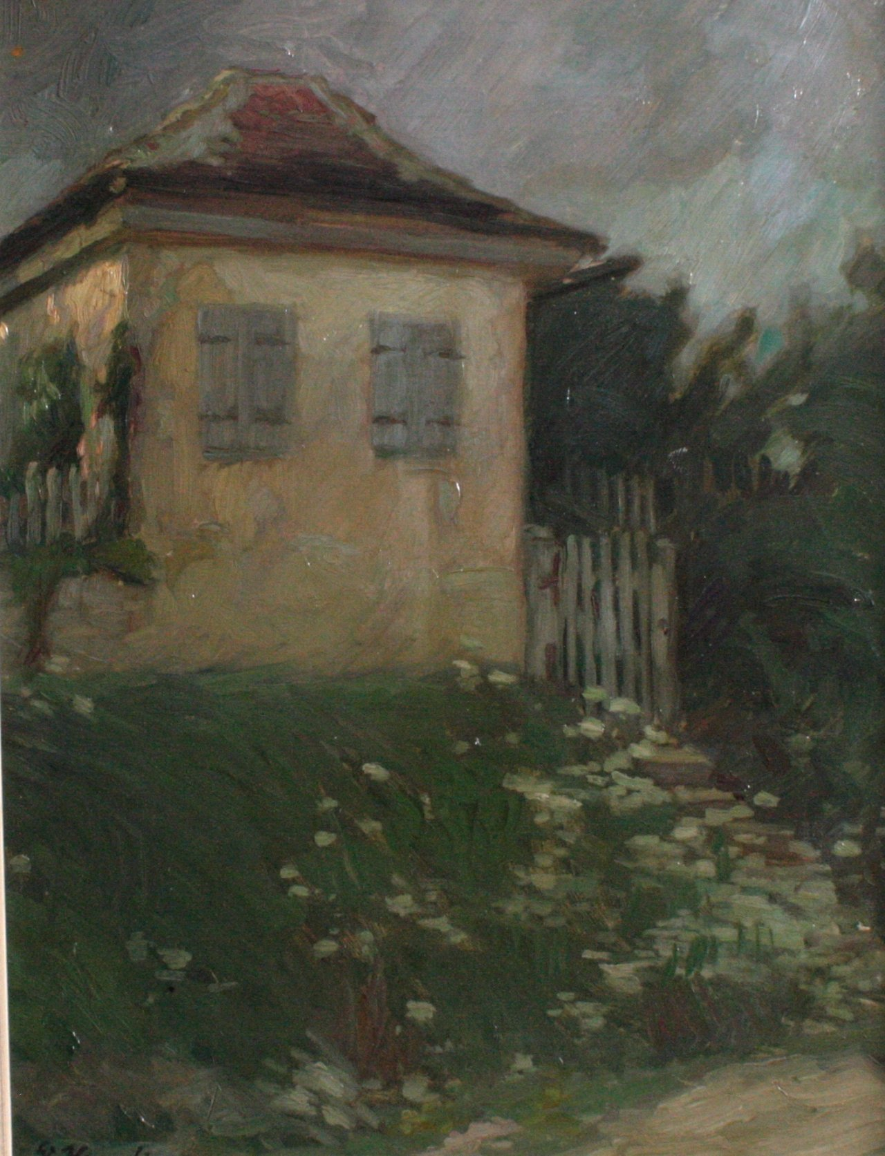 Wilhelm HEMPFING (1886-1948)-1
