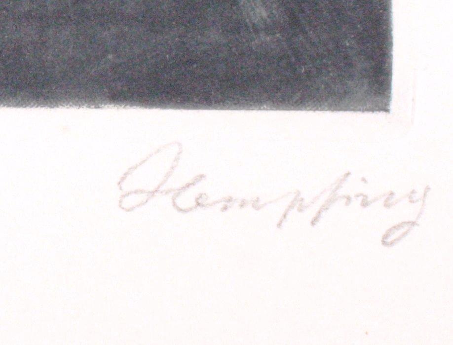 """Wilhelm HEMPFING (1886-1948) """"Seiltänzer bei Nacht""""-1"""