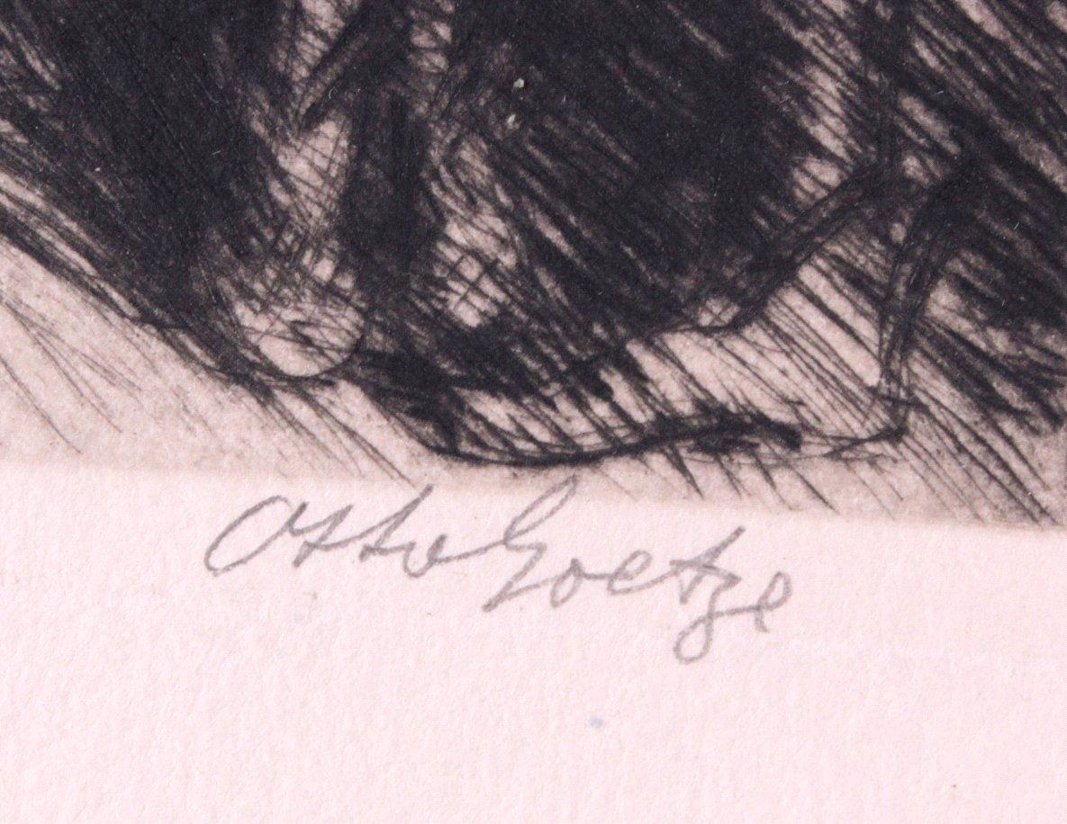Otto Goetze 1868-1931, Badende-2