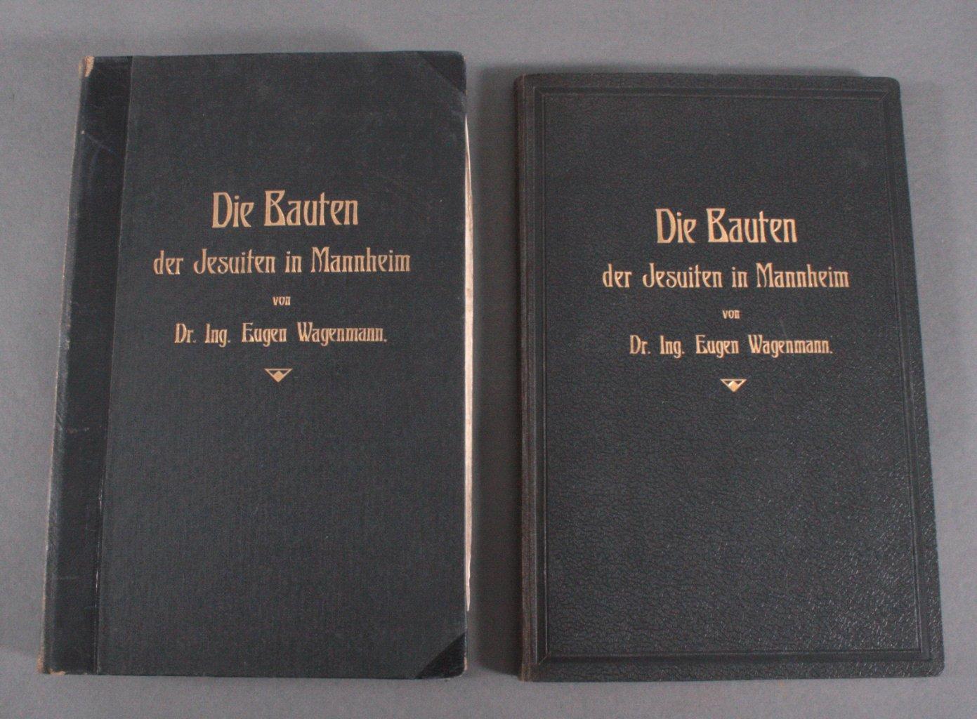 Dr. Eugen Wagenmann, Dissertation, Privatfotos etc.-4
