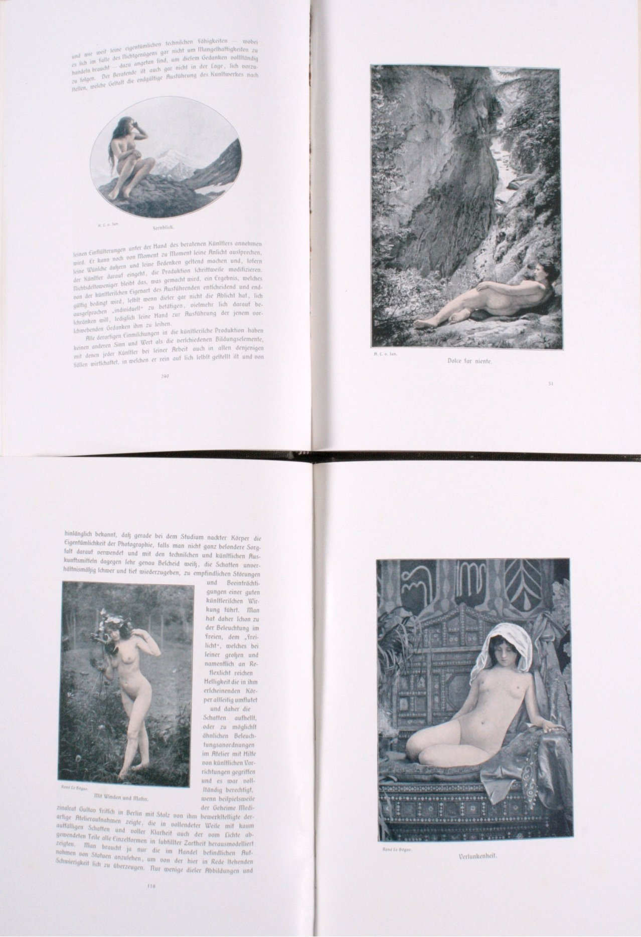 Weibliche Schönheit, 2 Bände-1