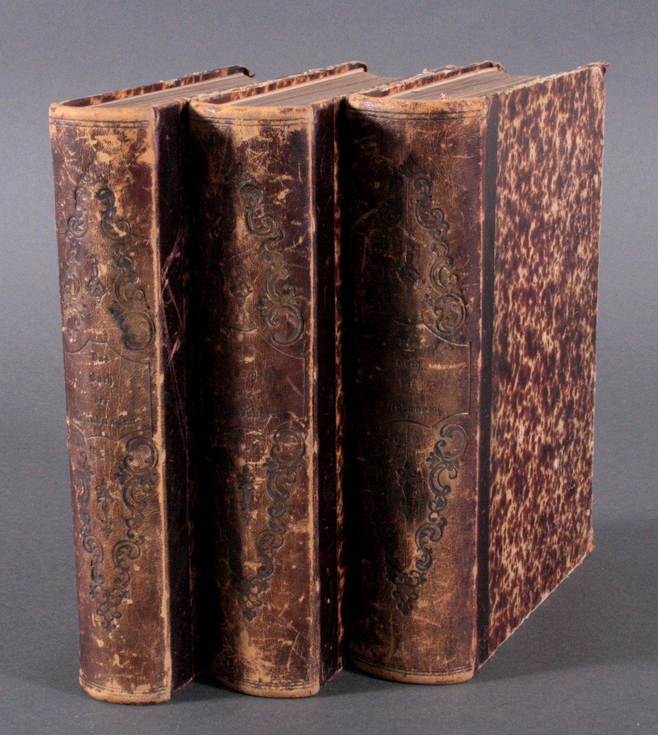 Das neue Buch der Erfindungen, Gewerbe und Industrien, 1864